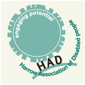Harrow Association of Disable People  - Harrow Association of Disable People