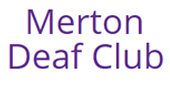 Merton Deaf Club  - Merton Deaf Club