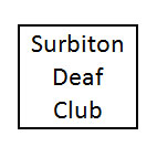 Surbiton Deaf Club  - Surbiton Deaf Club