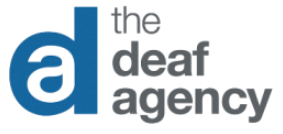The Deaf Agency  - The Deaf Agency