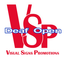 Visual Signs Promotions Ltd  - Visual Signs Promotions Ltd
